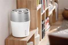 philips 2000 series humidifier on shelf