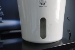 philips 2000 series humidifier water reservoir