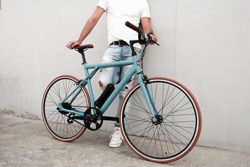 t4b h3 fixie volt electric bicycle