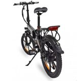 voltbike urban 350w electric folding bike