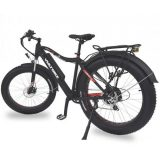 voltbike yukon 750 limited electric fat bike