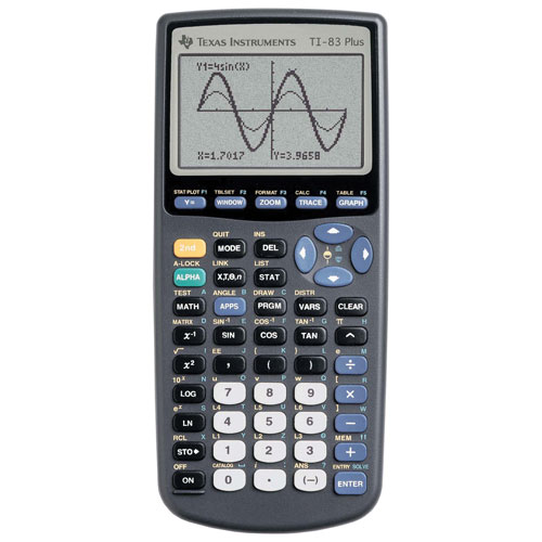 graphing calculator for back to school