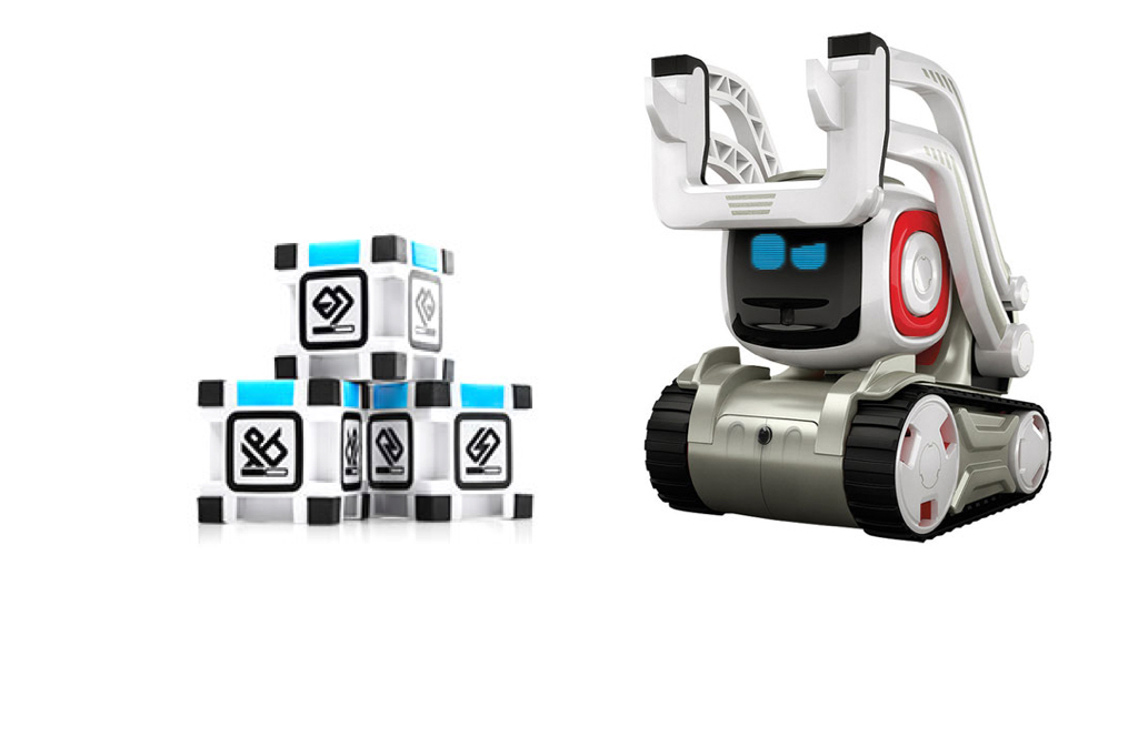 Anki Cozmo Robot Review Best Buy Blog