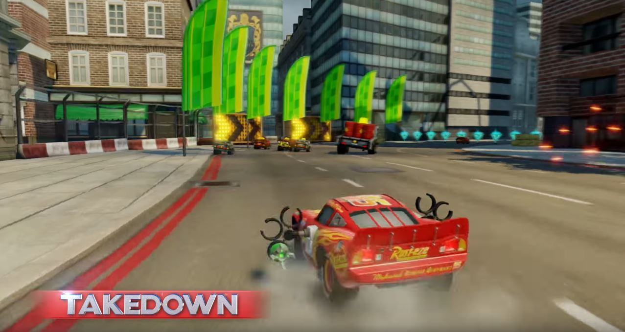 Cars 3 Driven To Win Review Best Buy Blog