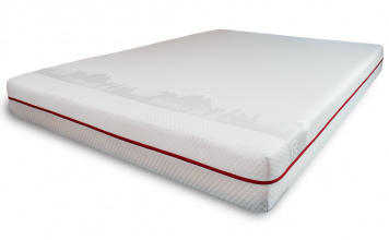 Douglas foam mattress