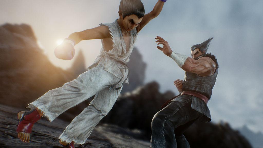 Tekken 7 review: The legendary fighter is back | Best Buy Blog