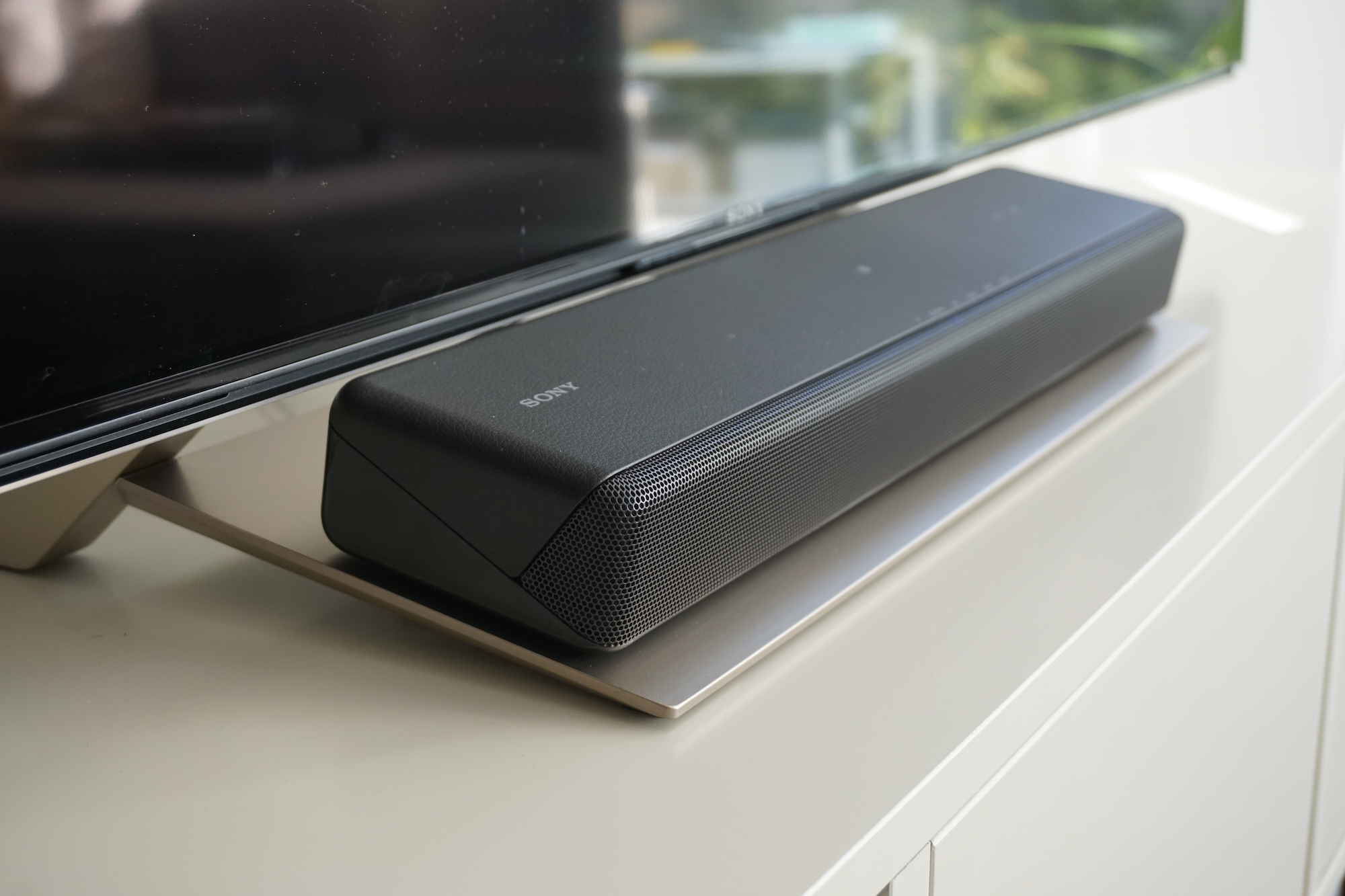 Sony Ht Mt300 Compact Soundbar Review Best Buy Blog