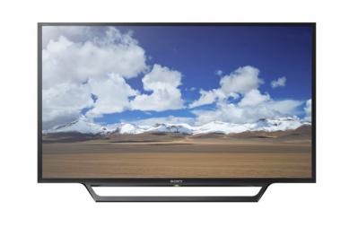 "Sony 32"" 720p LED Smart TV"