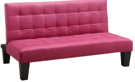 colourful dorm futon