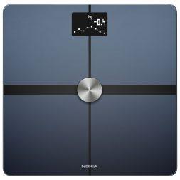 nokia body wifi smart scale