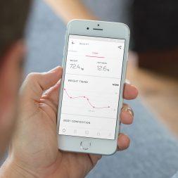 nokia scale and analyzer app