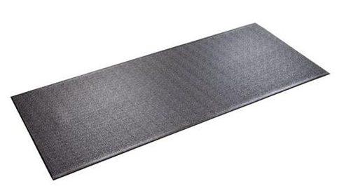benefits of a treadmill mat