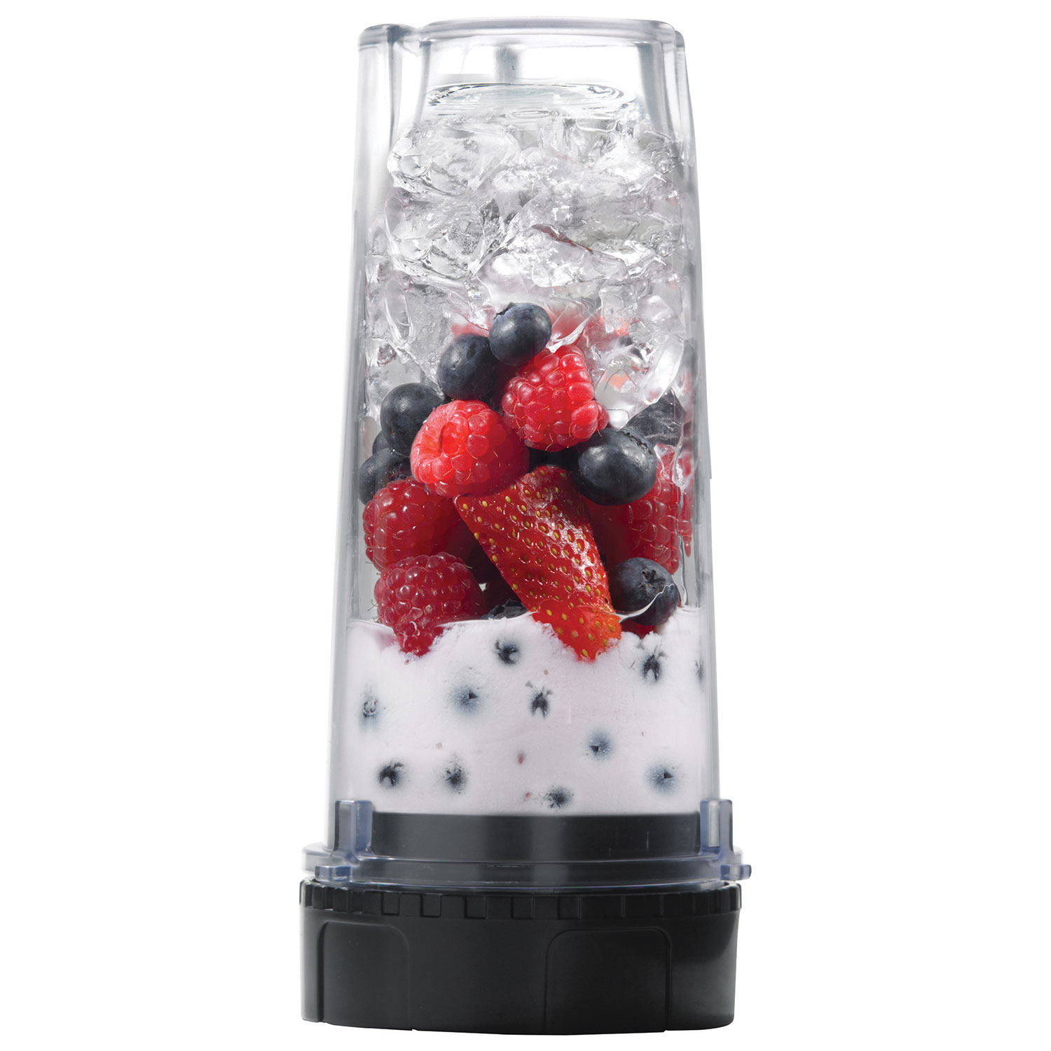 Ninja single serve blender