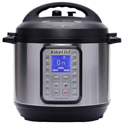 Instant Pot 9-in-1 pressure cooker