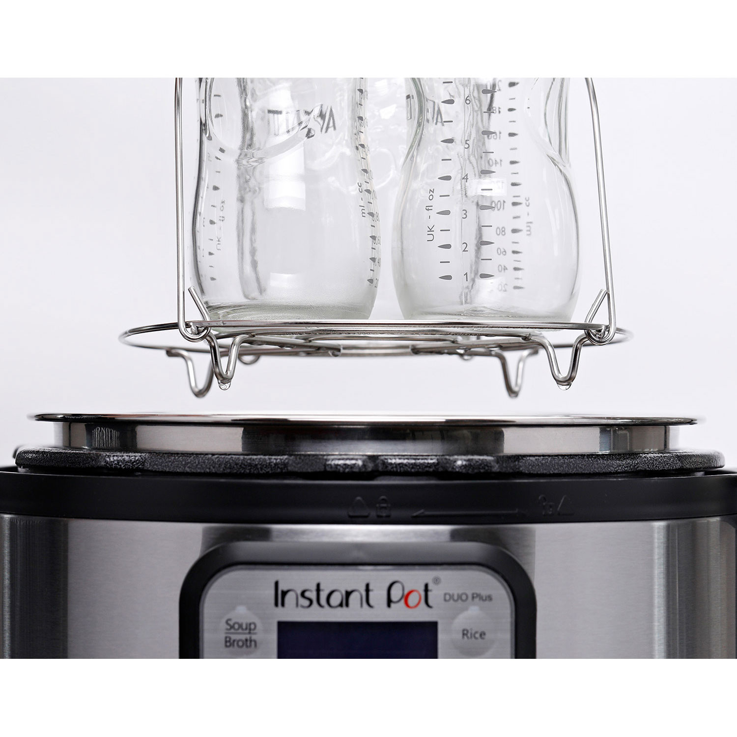 Instant Pot Steralizer