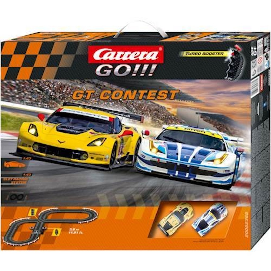 carrera go stock car racing sets review best buy blog. Black Bedroom Furniture Sets. Home Design Ideas