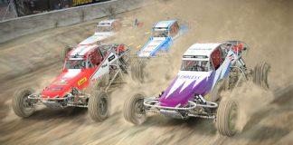 Dirt 4 Landrush