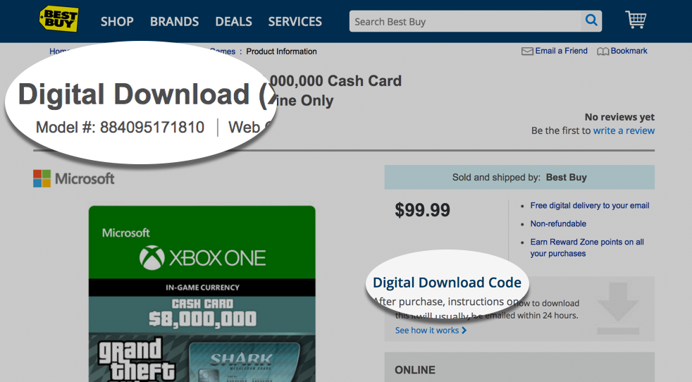 How it works: Digital Game Downloads | Best Buy Blog