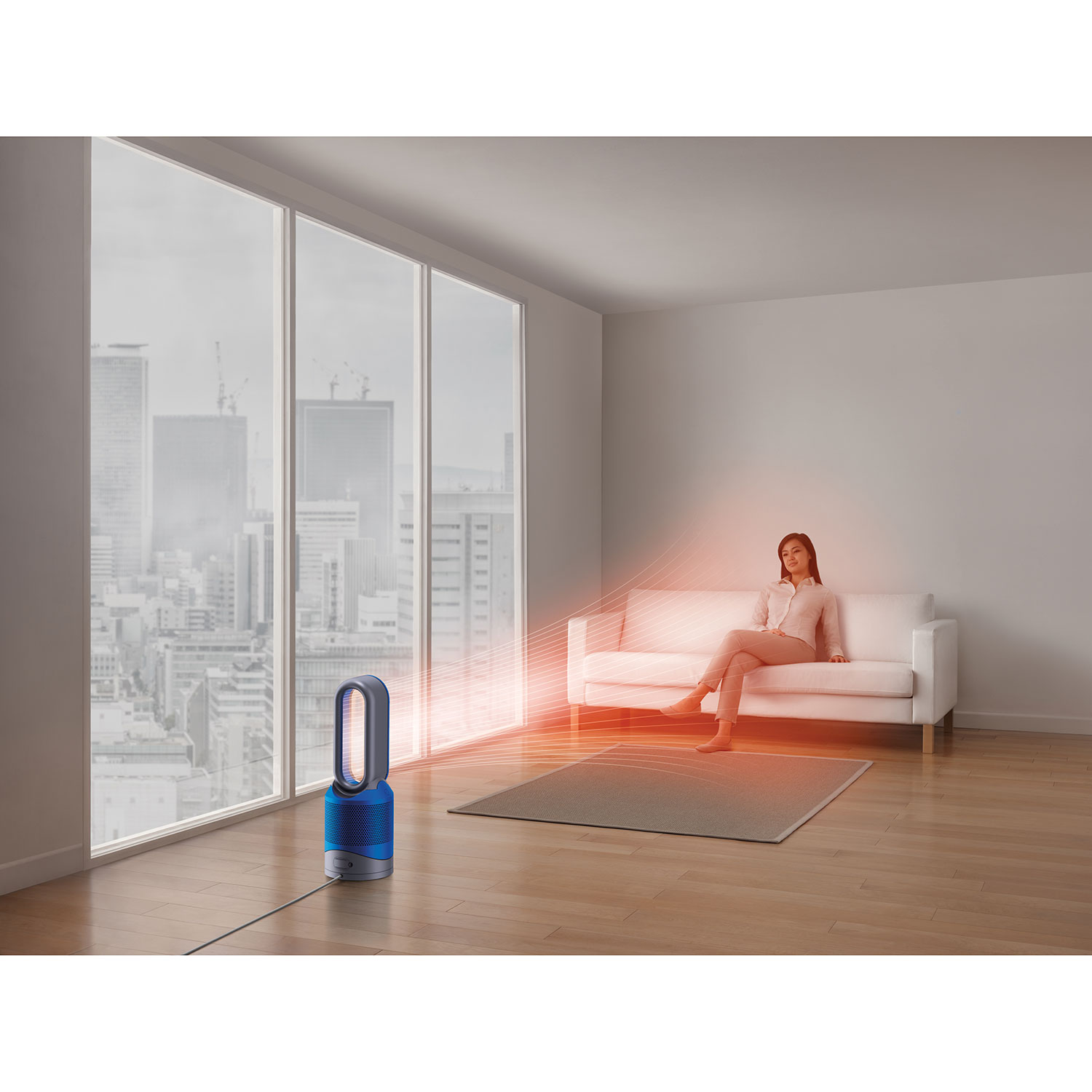 Dyson Hot Cool Link