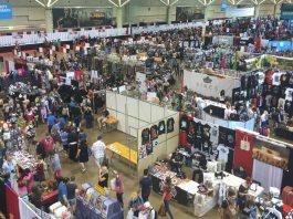 Fan Expo 2017