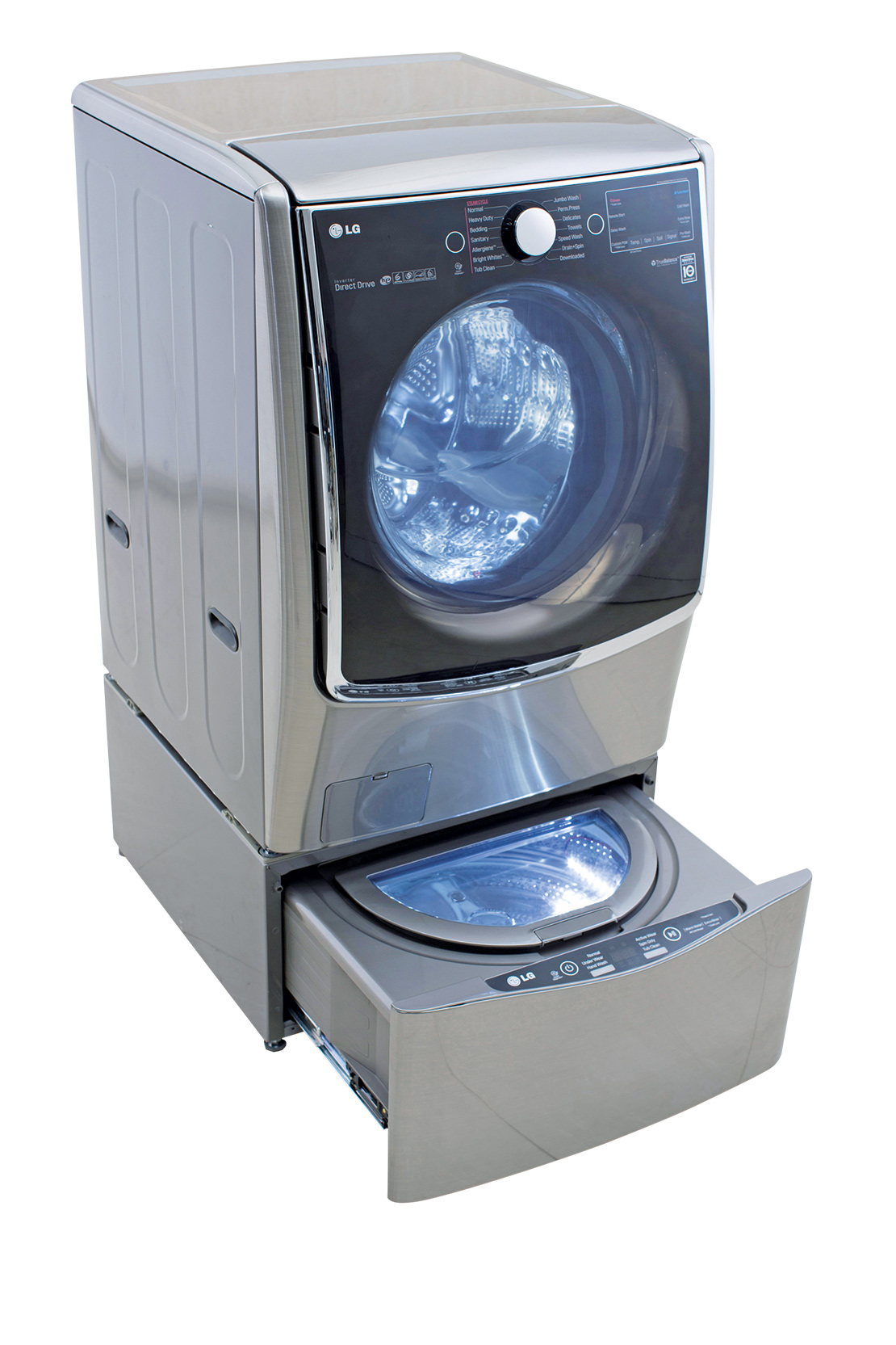 What Is The Best Washing Machine To Buy