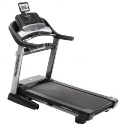 treadmill features