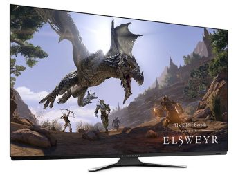 gaming monitor