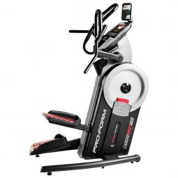 Front Drive Ellipticals Tend To Have Useru0027s Weight More Forward, Similar To  Stair Climbing. Often Front Drive Machines Take Up A Bit Less Space And  Getting ...