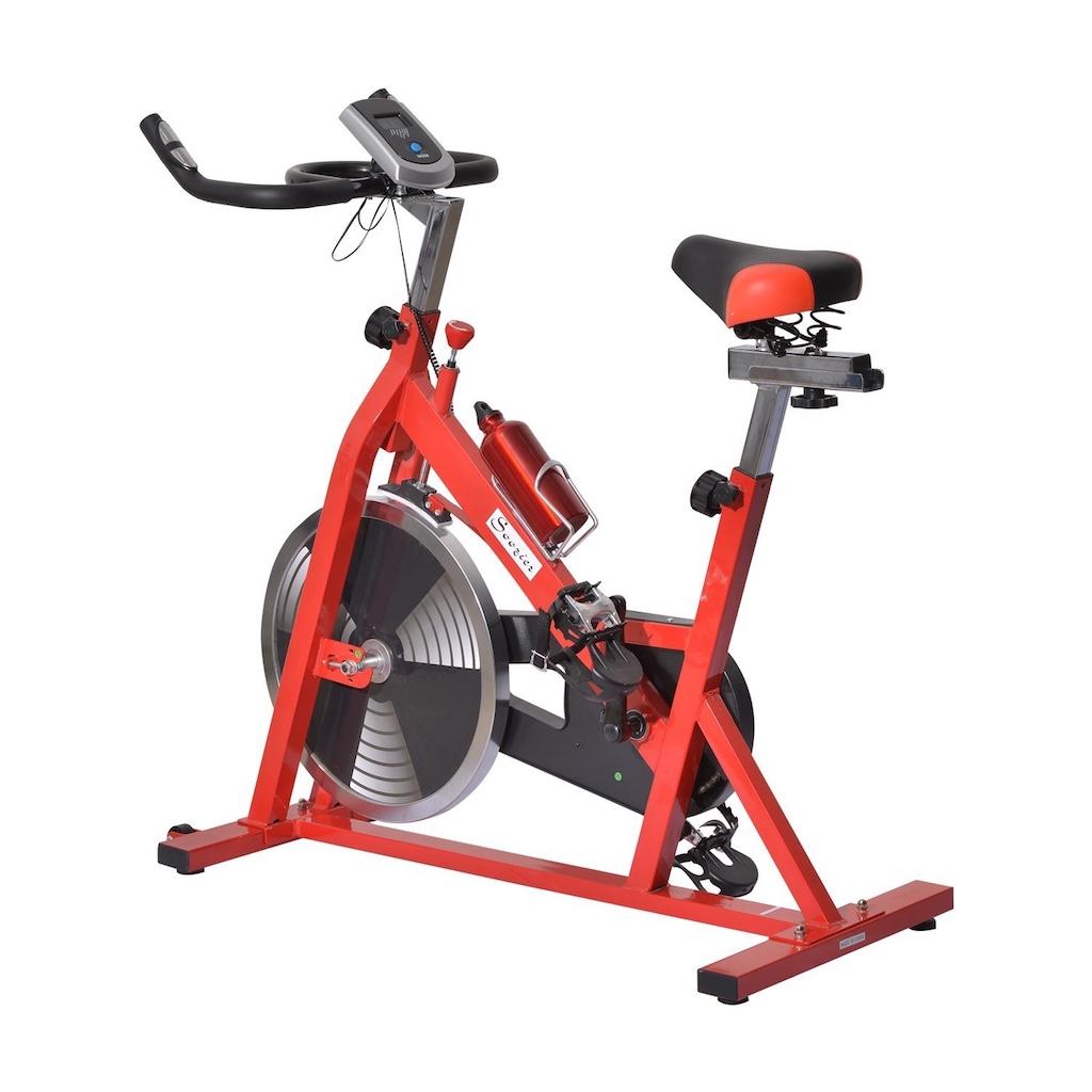 équipement de mise en forme - vélo stationnaire