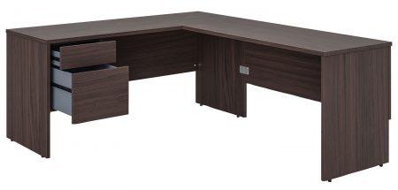 Status L Shaped Computer Desk
