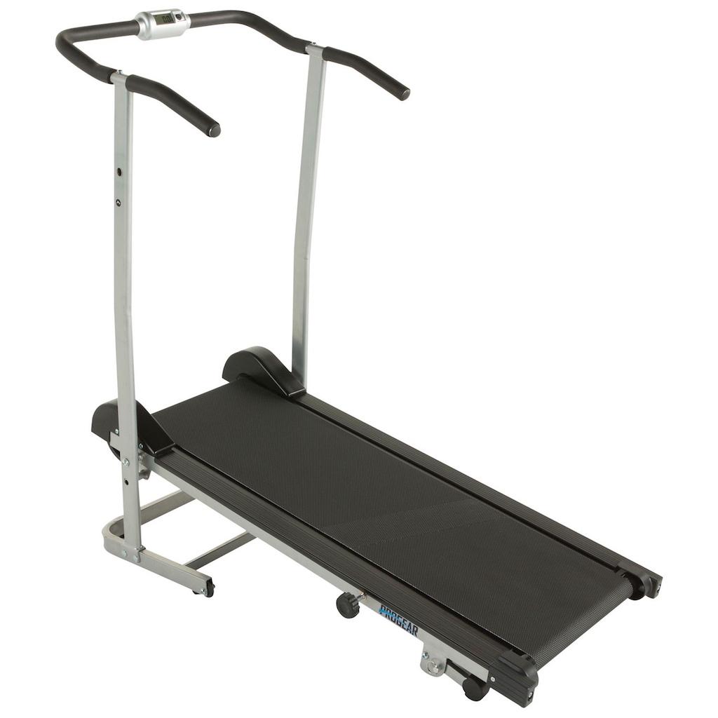 équipement de mise en forme - tapis roulant