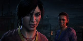 Uncharted The Lost Legacy Chloe