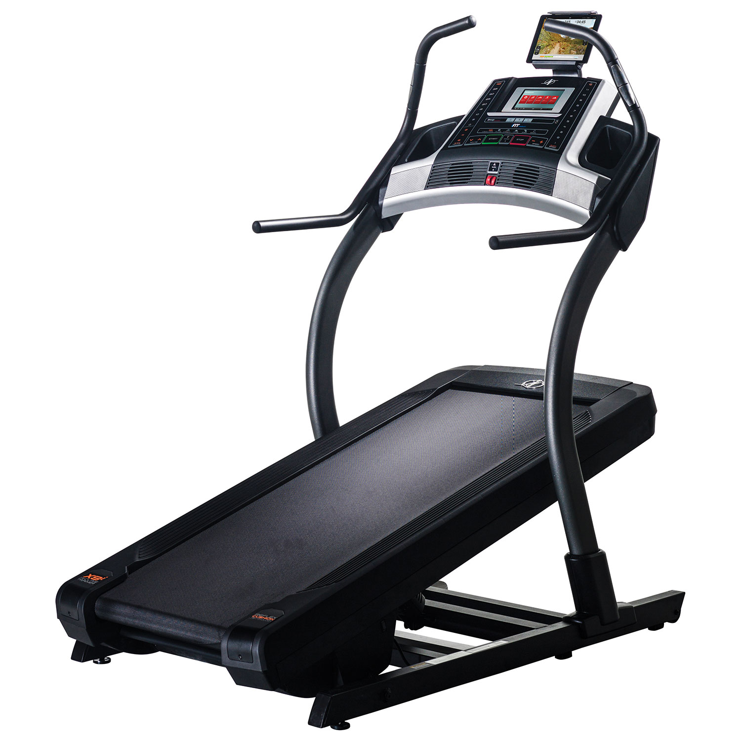why buy a treadmill