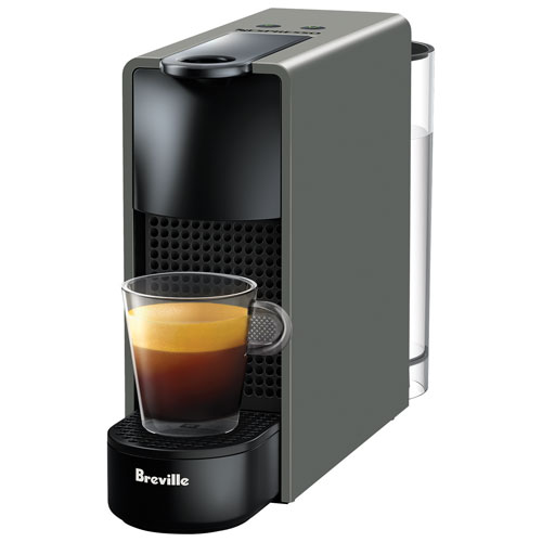 Nespresso by Breville Coffee Maker