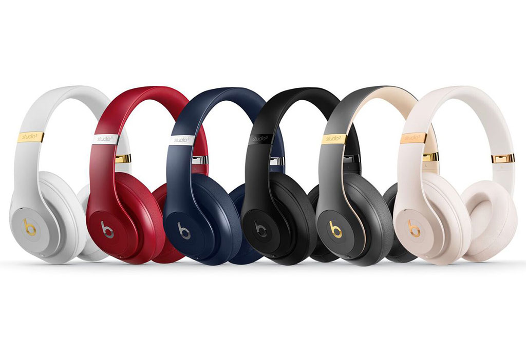 beats studio 3 headphones