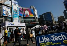 Best Buy Life and Tech Expo