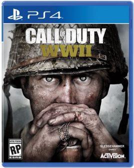 Call of Duty Box Art