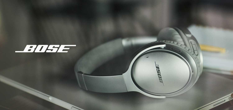Bose Quietcomfort 35 Wireless Headphones Ii Best Buy Blog