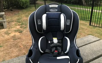 Graco Extend2Fit Featured Image