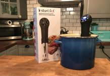 Instant Pot Sous Vide Circulator