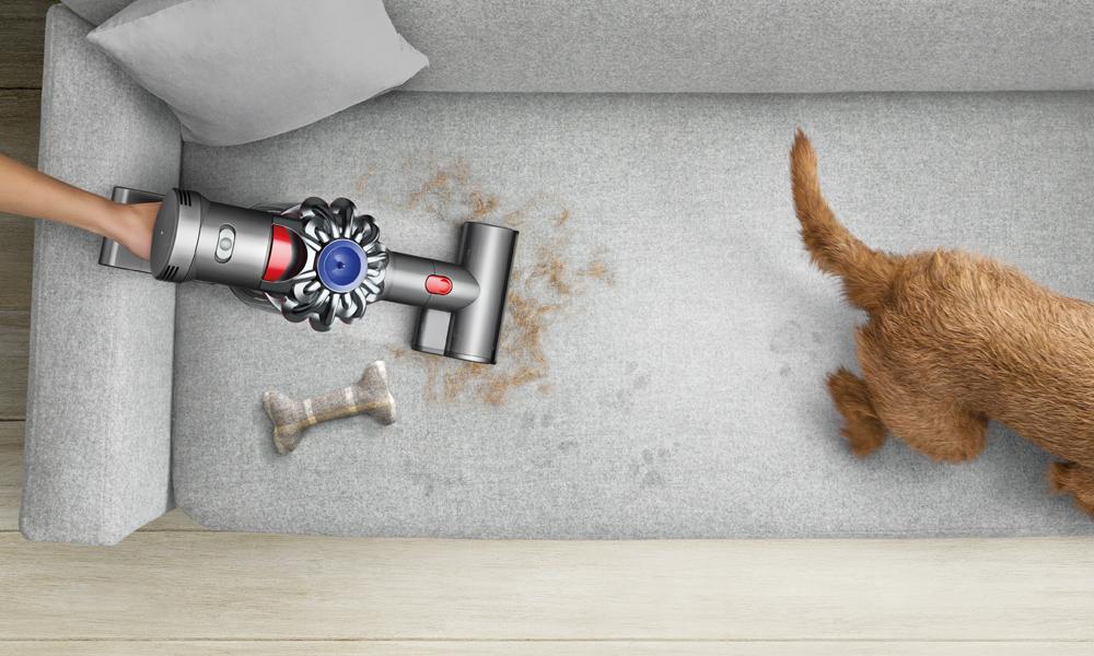 Dyson V7 Trigger Handheld Vacuum Overview Best Buy Blog