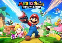 Mario Rabbids header