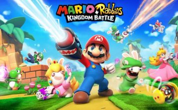 Mario Rabbids header