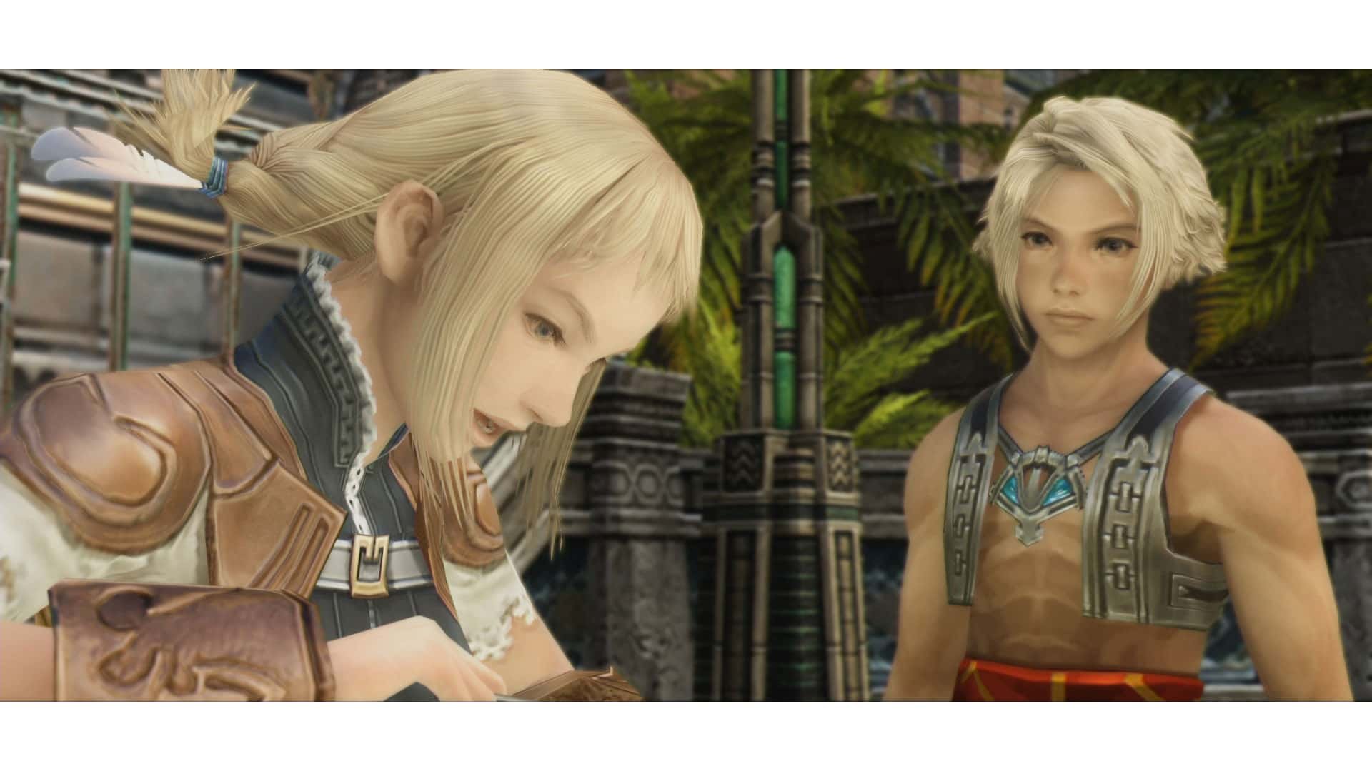 Final Fantasy Xii The Zodiac Age Review Best Buy Blog