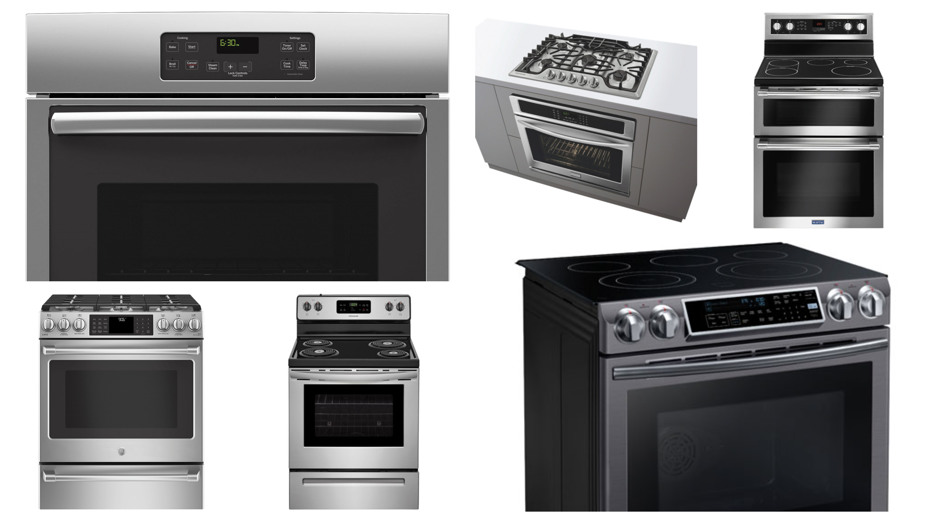 ovens 101 buying guide