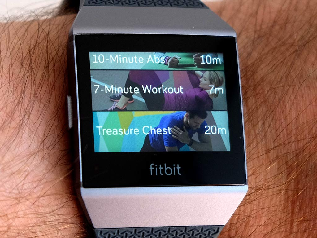 Fitbit Ionic review | Best Buy Blog