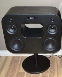Fluance Fi70, a massive wireless speaker system reviewed