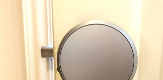August smart lock review 1