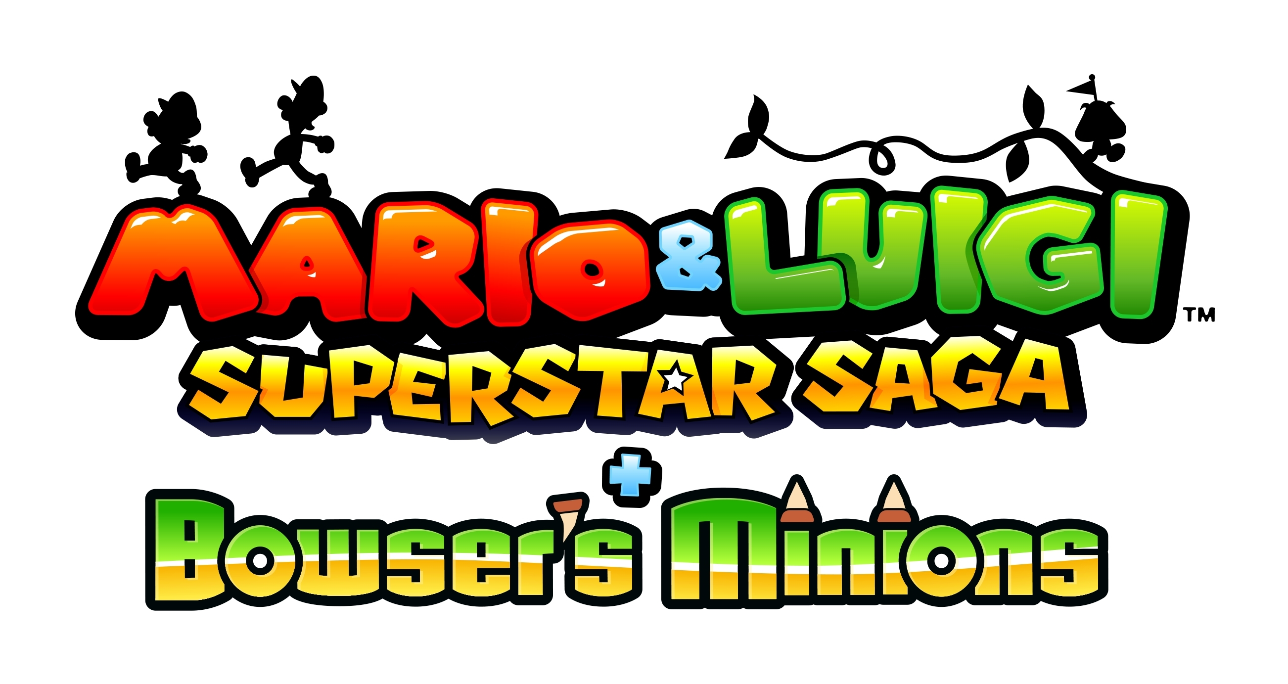 Mario Luigi Superstar Saga Bowser S Minions Review Best Buy