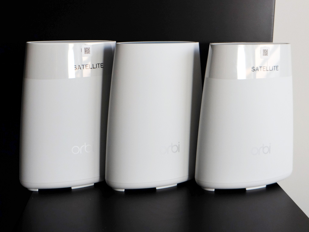 Netgear Orbi Whole Home Wi-Fi System review | Best Buy Blog